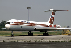 Aircraft Photo of OK-BYZ | Ilyushin Il-62M | Ensor Air | AirHistory.net #258365