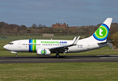 Aircraft Photo of PH-XRD | Boeing 737-7K2 | Transavia | AirHistory.net #78812