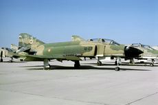 Aircraft Photo of C12-10 | McDonnell F-4C Phantom II | Spain - Air Force | AirHistory.net