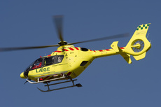 Aircraft Photo of OY-HOL | Eurocopter EC-135P-2+ | Nordic Air Ambulance | AirHistory.net