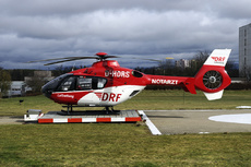 Aircraft Photo of D-HDRS | Eurocopter EC-135P-2+ | DRF Luftrettung | AirHistory.net