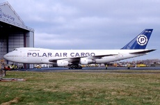 Aircraft Photo of N921FT | Boeing 747-283B(SF) | Polar Air Cargo | AirHistory.net #53804