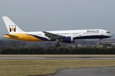 Aircraft Photo of G-MONE | Boeing 757-2T7 | Monarch Airlines | AirHistory.net