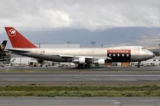 Aircraft Photo of N640US | Boeing 747-251F/SCD | Northwest Airlines Cargo | AirHistory.net