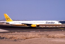 Aircraft Photo of D-ABOF | Boeing 757-330 | Condor Flugdienst | AirHistory.net #63935