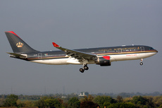 Aircraft Photo of JY-AIF | Airbus A330-223 | Royal Jordanian Airlines | AirHistory.net #79292