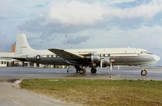 Aircraft Photo of 53-3286 | Douglas C-118A Liftmaster (DC-6A) | USA - Air Force | AirHistory.net