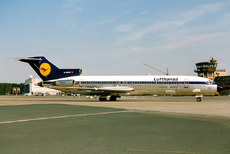 Aircraft Photo of D-ABHI | Boeing 727-230/Adv | Lufthansa | AirHistory.net