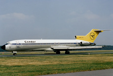Aircraft Photo of D-ABTI | Boeing 727-230/Adv | Condor Flugdienst | AirHistory.net