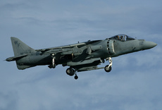 Aircraft Photo of 165385 | Boeing AV-8B(R) Harrier II+ | USA - Marines | AirHistory.net