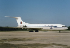 Aircraft Photo of XV104 | Vickers VC10 C.1K | UK - Air Force | AirHistory.net #172496