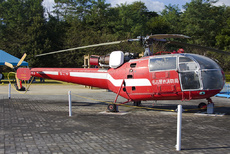 Aircraft Photo of JA9093 | Aerospatiale SA-316B Alouette III | Nagoya Municipal Firefighting Aviation Unit | AirHistory.net