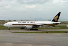 Aircraft Photo of 9V-SQK | Boeing 777-212/ER | Singapore Airlines | AirHistory.net #55488