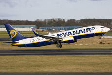 Aircraft Photo of EI-EFW | Boeing 737-8AS | Ryanair | AirHistory.net #55730