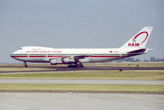 Aircraft Photo of CN-RME | Boeing 747-2B6BM | Royal Air Maroc - RAM | AirHistory.net