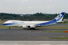 Aircraft Photo of JA8158 | Boeing 747SR-81(SF) | Nippon Cargo Airlines - NCA | AirHistory.net #67121