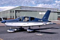 Aircraft Photo of VH-LQH | Socata TB-10 Tobago | Australian Aviation College | AirHistory.net #29185