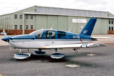 Aircraft Photo of VH-YHB | Socata TB-10 Tobago | Australian Aviation College | AirHistory.net #32257