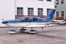 Aircraft Photo of VH-YHE | Socata TB-10 Tobago | Australian Aviation College | AirHistory.net #32535