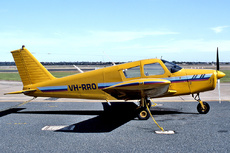 Aircraft Photo of VH-RRO | Piper PA-28-140 Cherokee D | AirHistory.net #41259