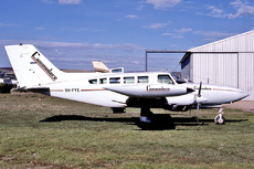 Aircraft Photo of VH-FYX | Cessna 402B Businessliner | Air Commodore | AirHistory.net #42056