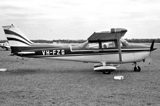 Aircraft Photo of VH-FZG | Cessna 172M | AirHistory.net #43082