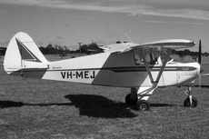 Aircraft Photo of VH-MEJ | Piper PA-22-108 Colt | AirHistory.net #46544