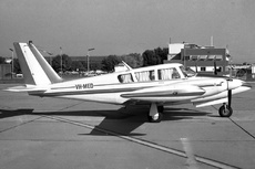 Aircraft Photo of VH-MED | Piper PA-39-160 Twin Comanche C/R | AirHistory.net #46525