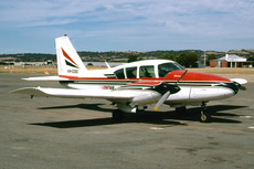 Aircraft Photo of VH-COO | Piper PA-23-250 Turbo Aztec C | TNTAir | AirHistory.net #48025
