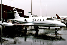 Aircraft Photo of VH-OVS | Gates Learjet 25B | AirHistory.net #48777