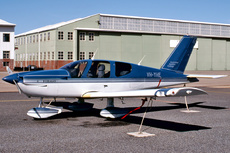 Aircraft Photo of VH-YHE | Socata TB-10 Tobago | Australian Aviation College | AirHistory.net #48783