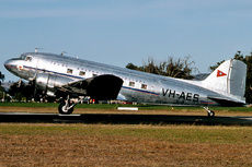 Aircraft Photo of VH-AES | Douglas DC-3(C) | Trans-Australia Airlines - TAA | AirHistory.net #48880