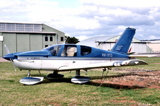 Aircraft Photo of VH-XYD | Socata TB-10 Tobago | Australian Aviation College | AirHistory.net #48974