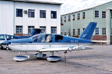 Aircraft Photo of VH-XYI | Socata TB-10 Tobago | Australian Aviation College | AirHistory.net #51311