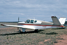 Aircraft Photo of VH-CDT | Beech M35 Bonanza | AirHistory.net