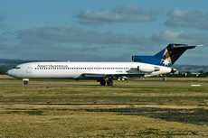 Aircraft Photo of VH-RMN | Boeing 727-277/Adv | Ansett Australia | AirHistory.net