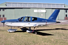 Aircraft Photo of VH-YHG | Socata TB-10 Tobago | Australian Aviation College | AirHistory.net #54063