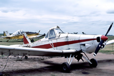 Aircraft Photo of VH-FZZ | Piper PA-25-235 Pawnee D | Western Aerial | AirHistory.net #27958