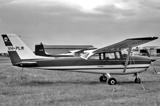 Aircraft Photo of VH-PLM | Cessna 172G | AirHistory.net