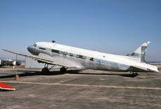 Aircraft Photo of VH-AEQ | Douglas DC-3(C) | AirHistory.net