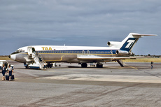 Aircraft Photo of VH-TBN | Boeing 727-276/Adv | Trans-Australia Airlines - TAA | AirHistory.net #15060
