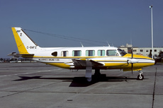 Aircraft Photo of C-GWFZ | Piper PA-31-350 Navajo Chieftain | Wilderness Airline | AirHistory.net #251251