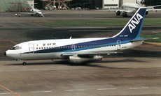 Aircraft Photo of JA8416 | Boeing 737-281/Adv | All Nippon Airways - ANA | AirHistory.net #72216