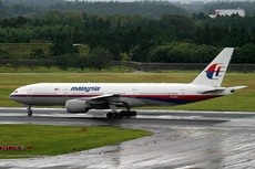Aircraft Photo of 9M-MRG | Boeing 777-2H6/ER | Malaysia Airlines | AirHistory.net #82563