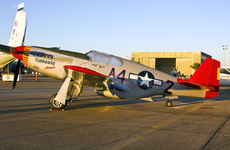 Aircraft Photo of N61429 / NX61429 | North American P-51C Mustang | Commemorative Air Force | USA - Air Force | AirHistory.net #94866