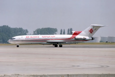 Aircraft Photo of 7T-VEX | Boeing 727-2D6/Adv | Air Algérie | AirHistory.net