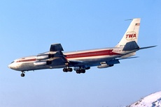 Aircraft Photo of N767TW | Boeing 707-331 | Trans World Airlines - TWA | AirHistory.net