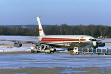 Aircraft Photo of N771TW | Boeing 707-331 | Trans World Airlines - TWA | AirHistory.net