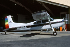 Aircraft Photo of N59SA | Cessna A185F Skywagon 185 | Scenic Airlines | AirHistory.net