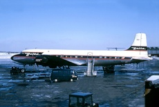 Aircraft Photo of N1902M | Douglas DC-6 | Delta Air Lines | AirHistory.net #33480